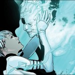 Preview: The Death Defying Dr. Mirage #1 (Valiant)