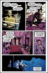 The Death-Defying Dr. Mirage #2 Preview 4