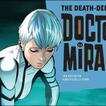First Look: The Death-Defying Dr. Mirage #2 (Valiant)