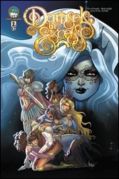 Damsels in Excess #2 Cover A - Andolfo