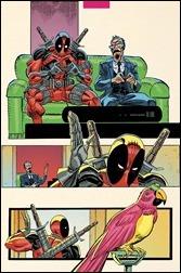 Deadpool #34 Preview 1