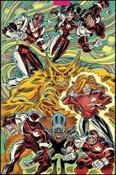 Deadpool #34 Preview 4