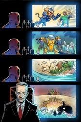 Deadpool Bi-Annual #1 Preview 1