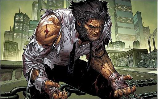 Death of Wolverine #2