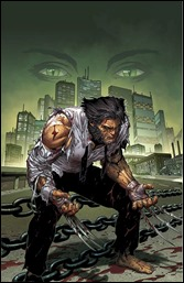 Death of Wolverine #2 Cover