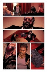 Death of Wolverine #2 Preview 2
