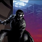 First Look at Edge of Spider-Verse #1 – Spider-Man Noir