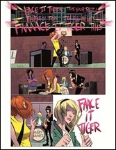 Edge of Spider-Verse #2 Preview 1