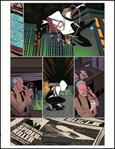 Edge of Spider-Verse #2 Preview 3