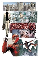 Edge of Spider-Verse #3 Preview 1