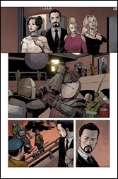 George Romero's Empire of the Dead: Act Two #1 Preview 2
