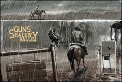 The Guns of Shadow Valley HC Preview 4