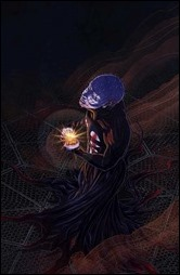 Clive Barker's Hellraiser: Bestiary #1 Cover B