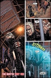 Clive Barker's Hellraiser: Bestiary #1 Preview 7