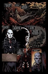 Clive Barker's Hellraiser: Bestiary #1 Preview 2