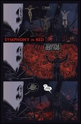 Clive Barker's Hellraiser: Bestiary #1 Preview 3