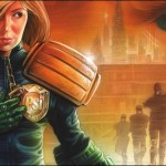 Preview: Judge Dredd: Anderson, Psi-Division #1 (IDW)