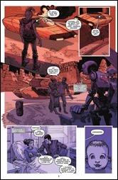 Judge Dredd: Anderson, Psi-Division #1 Preview 3