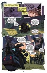Judge Dredd: Anderson, Psi-Division #1 Preview 5