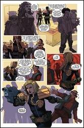 Judge Dredd: Anderson, Psi-Division #1 Preview 6