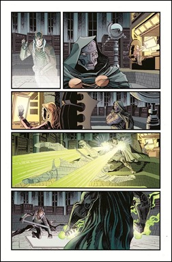 Loki: Agent of Asgard #6 Preview 1