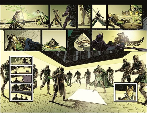 Loki: Agent of Asgard #6 Preview 2