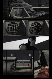 Magneto #9 Preview 1