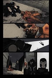 Magneto #9 Preview 2