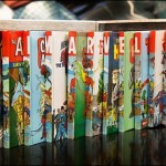 Marvel Famous Firsts: 75th Anniversary Masterworks Slipcase Set Coming in September