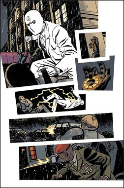 Moon Knight #7 Preview 2