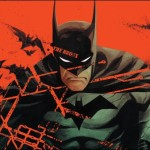 New York Comic Con 2014 Official Poster Features Batman