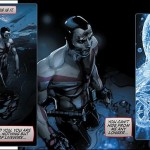 Previews: Rai #4 & X-O Manowar #28 (Valiant)