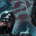 Preview: RoboCop #2 by Joshua Williamson & Carlos Magno