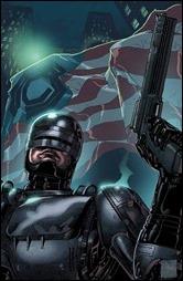 RoboCop #2 Cover B