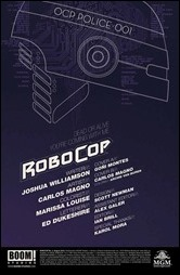 RoboCop #2 Preview 1