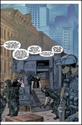 RoboCop #2 Preview 4
