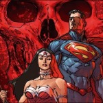 Superman/Wonder Woman Gets New Creative Team in November