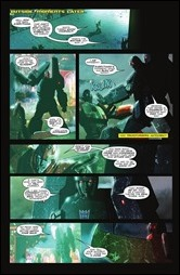 Transformers: Primacy #1 Preview 4