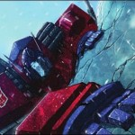 Preview of Transformers: Primacy #1 (IDW)