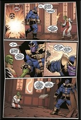 Thanos: The Infinity Revelation Preview 6