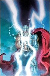 Thor: God of Thunder #25 Cover