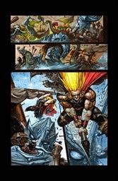 Thor: God of Thunder #25 Preview 1
