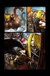 Thor: God of Thunder #25 Preview 2
