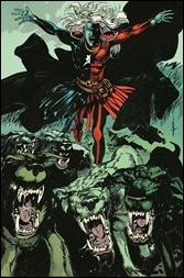 Thor: God of Thunder #25 Preview 3