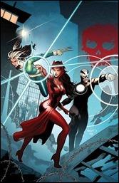 Uncanny Avengers #24 Cover