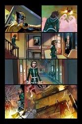 Uncanny Avengers #24 Preview 2