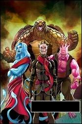 Uncanny Avengers #24 Preview 3