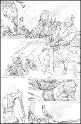 X-O Manowar #0 Preview 3