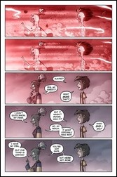 Oddly Normal #1 Preview 3