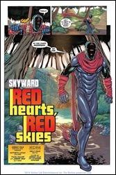 Skyward #8 Preview 1
